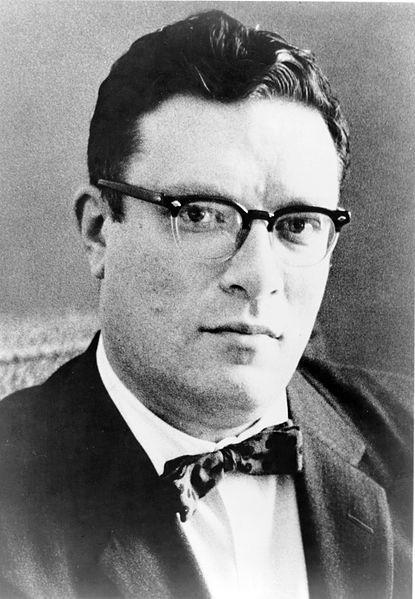 Isaac Asimov predicts future 2014 1964