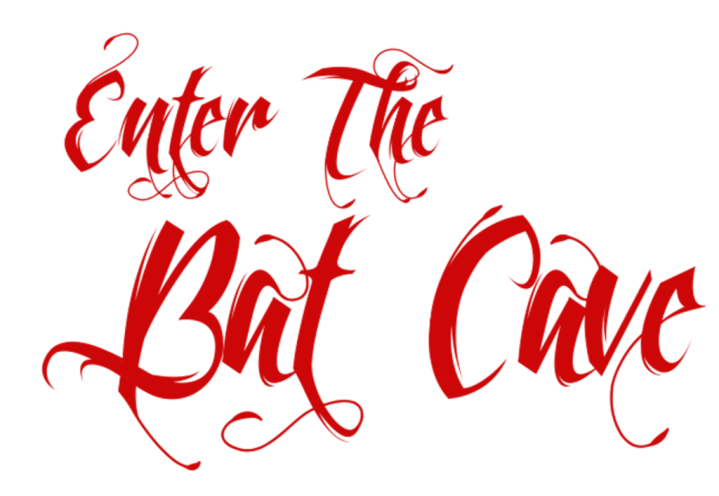 Rising ape presents enter the bat cave