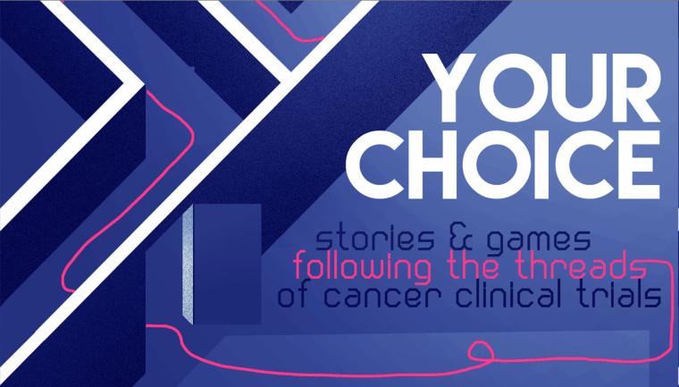 Your choice header