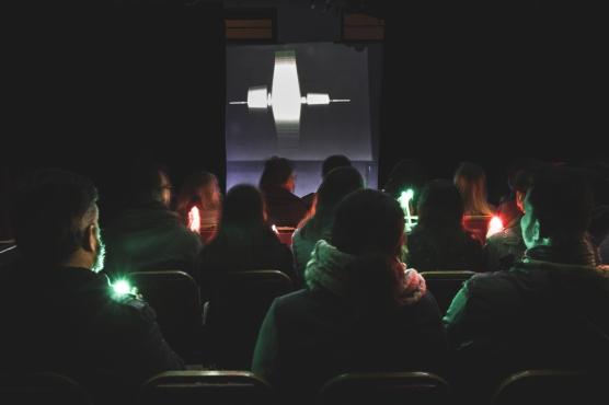 ALIC at the Bristol Improv Theatre